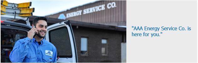 24-7 Emergency Service - aaaenergy.com