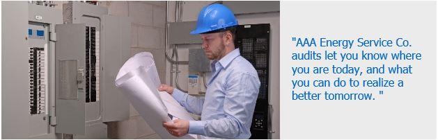 Free Energy Audits - AAA Energy Service Co.