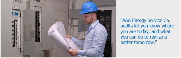 Free Commercial Building Energy Audits - AAAEnergy.com