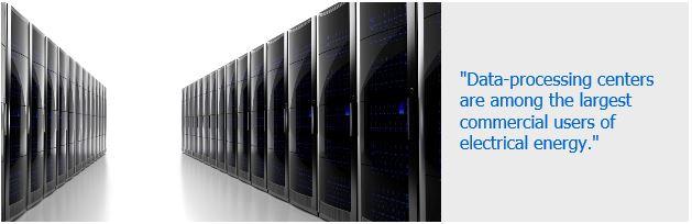 data centers hvac