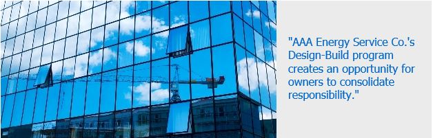 Design-Build Construction - AAA Energy Servic