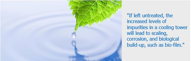 COMMERCIAL AND INDUSTRIAL WATER TREATMENT - aaaenergy.com