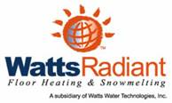 WattsRadiant Commercial Heating Boilers from AAA Energy