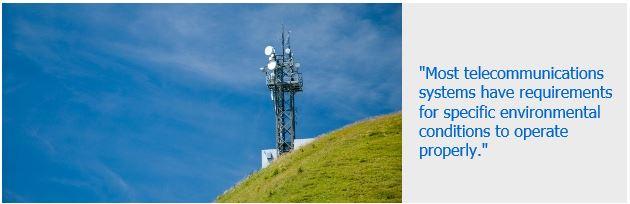 Telecom HVAC - aaaenergy.com
